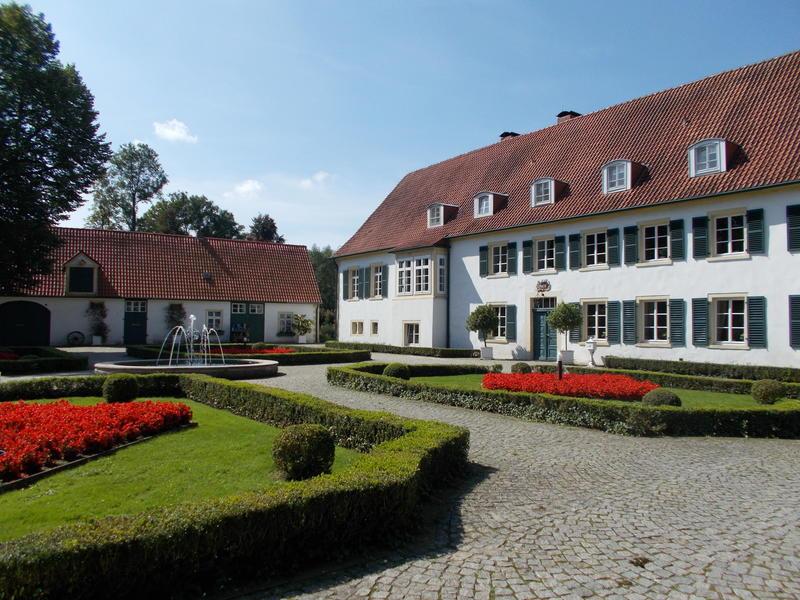 Heilbad Bad Holzhausen