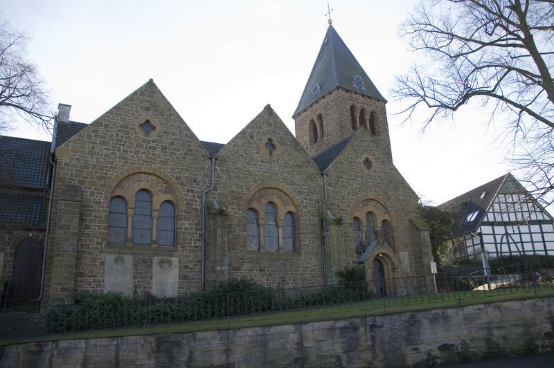 Historische Kirchen