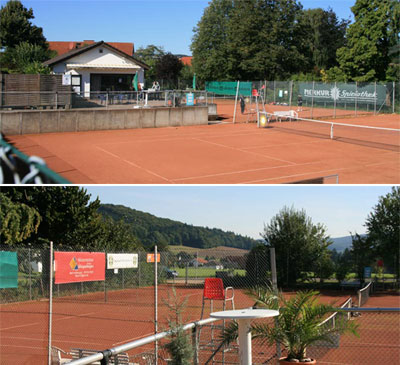 Tennis Börninghausen